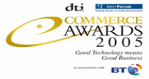 DTI Award Winning Systems